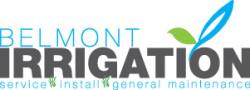 Belmont Irrigation Services
